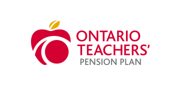 Logo for Ontario Teachers' Pension Plan