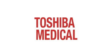 Logo for Toshiba Canada Medical Systems Limited