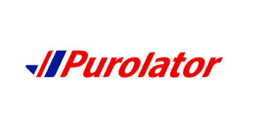 Logo for Purolator, Inc.