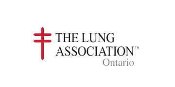 Logo for Ontario Lung Association